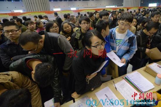 美媒:中国 2016 年有 765 万大学生就业创历史最高 _ 适合带娃妈妈干的生意,发视频如何赚钱如何计算插图