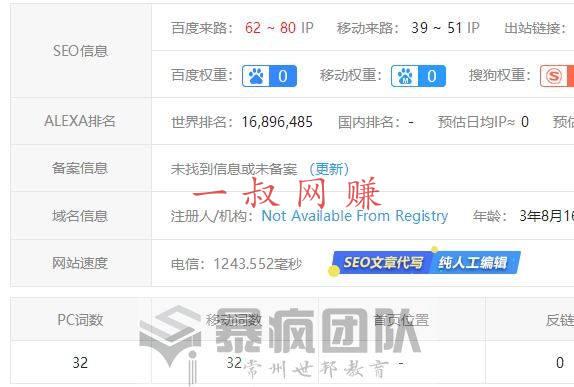 (会员项目)单品网站淘客项目-做一个自动化赚钱的淘客 _ 赚钱插图5