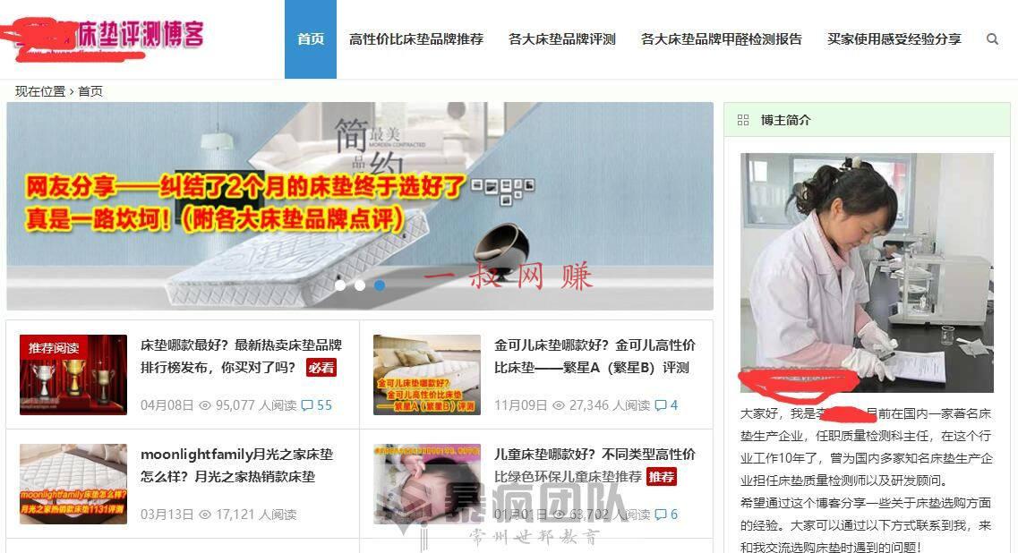 床垫品牌排行榜-单品淘宝客网站是这么玩的 _ 排行榜,淘宝插图1
