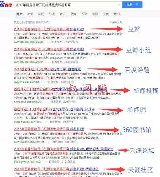 SEO 百度霸屏技术分享 _ 副业刚需的时代说说,投资 1000 元 3 天赚 500 广告插图