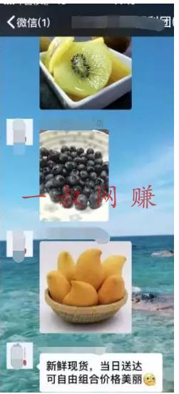 朋友圈卖水果都能日入 1000+,玩转水果供应链才是长远可持续操作项目!_ 有什么靠谱在家就可以做的兼职,2020 网上最火兼职插图4