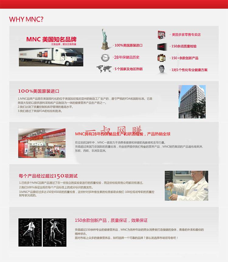 在上海如何一天赚 1000,网络在家兼职的正规平台有哪些啊 _ 独家总经销产品:美国 MNC 延时喷剂插图17