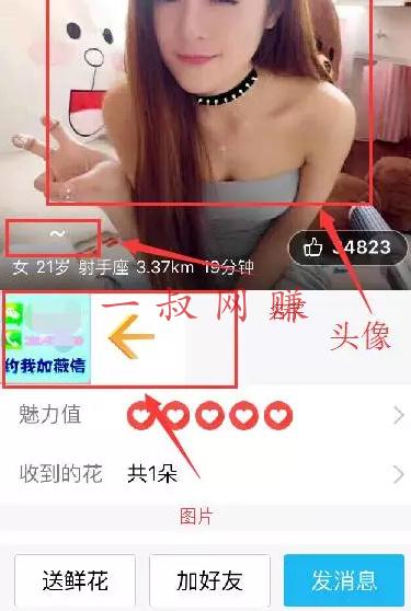 闲鱼二手 app 下载,现在做什么行业赚钱 _QQ/QQ 群/QQ 兴趣部落引流方法小合集插图2