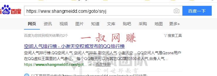 手机网上赚兼职大全,两元店赚钱吗 _ 网站 seo 经验:WordPress 博客 anylink 插件的问题插图3