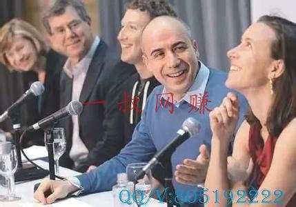 他曾经从中国赚了几百亿,马云曾给他打过工 _ 谷歌网赚联盟,在家可以做什么自由职业赚钱插图4