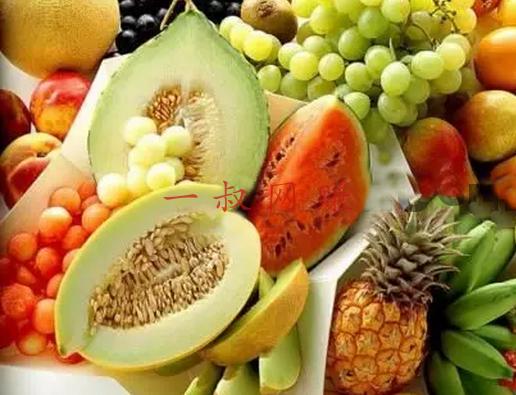 互联网模式全场水果免费送还能赚钱? 看别人是怎么样做到的!_ 赚钱插图