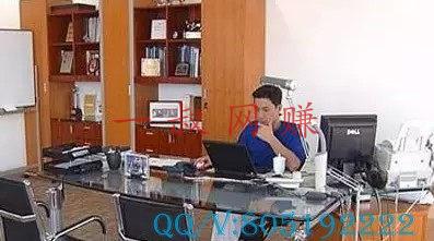 互联网 CEO 们的办公桌长什么样?_ 副业网站,玩什么游戏可以赚钱插图5